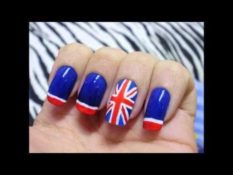 Флаг Соединенного Королевства Великобритании и Северной