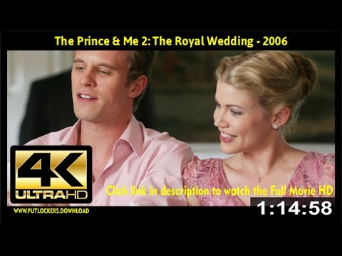 The Prince And Me 2 Full Movie