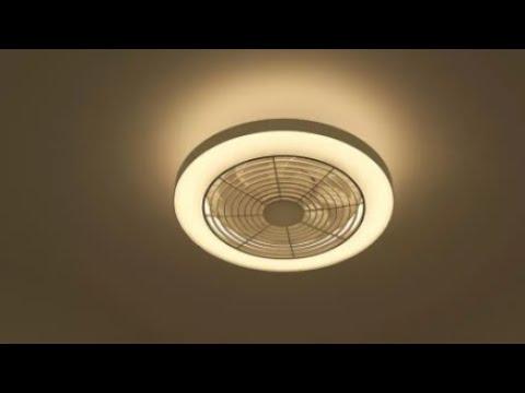 Xiaomi Yeelight Потолочный Вентилятор Светильник