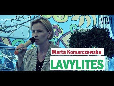 LAVYLITES – Marta Komarczewska  – 29 05 2017 r