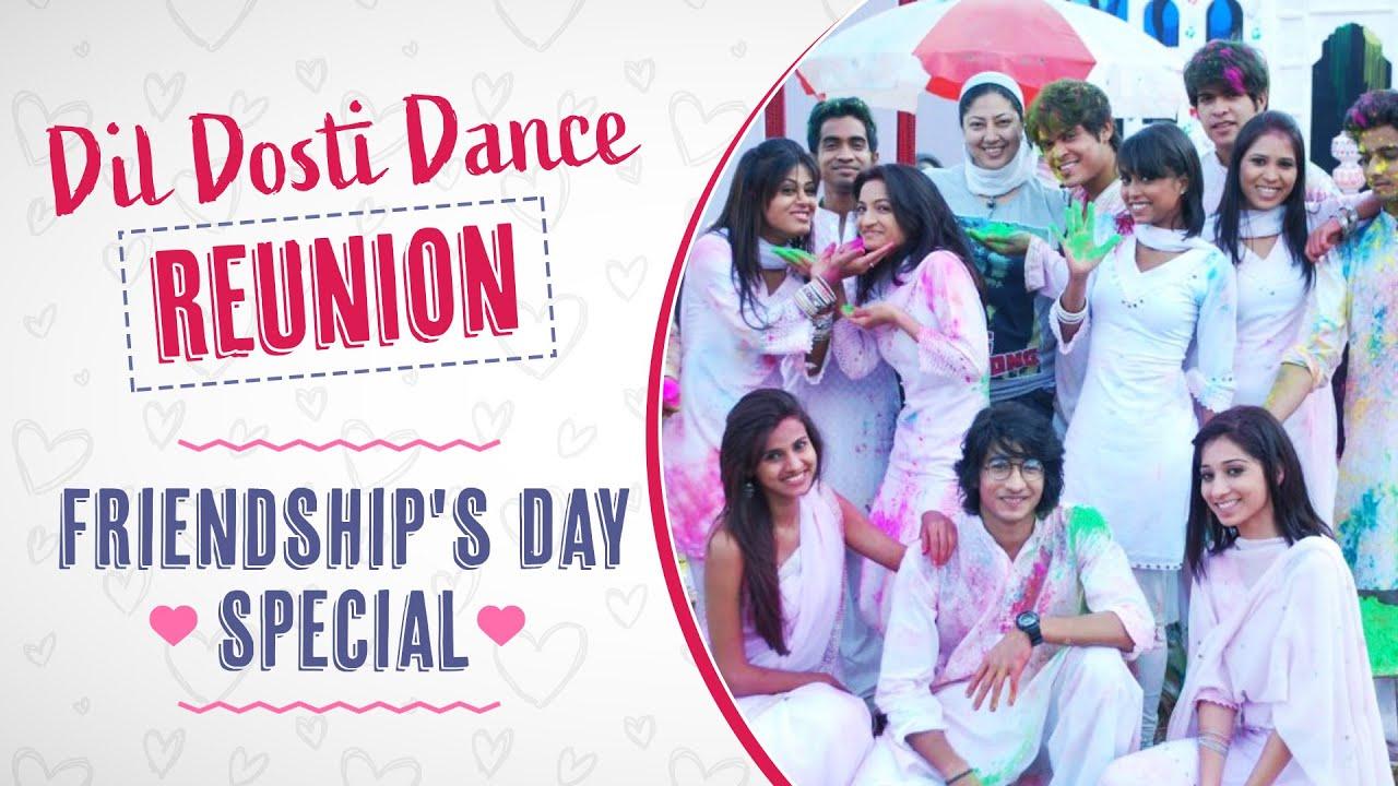 Dil Dosti Dance Instagram