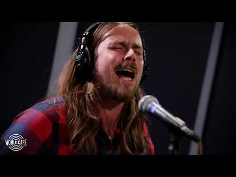 """Lukas Nelson - """"Forget About Georgia"""" (Recorded Live for World Cafe)"""