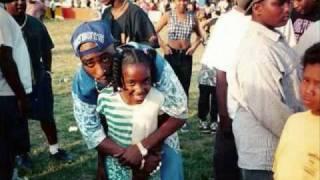 Instrumental - 2pac - Thug In Me OG (DJ Cvince Remake)