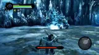 Darksiders 2 Inicio PC Gameplay  HD