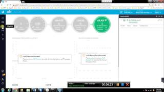 how to configure Unifi Access Point  #1