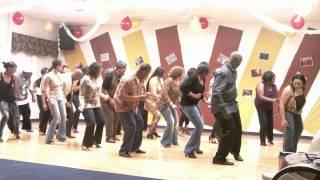 Work it Line Dance