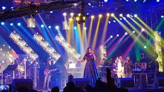 Shreya Ghosal 2018 live concert at Contai West Bengal