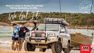 Eager to head off shore? Us too! Like many 4WDers across Australia,...
