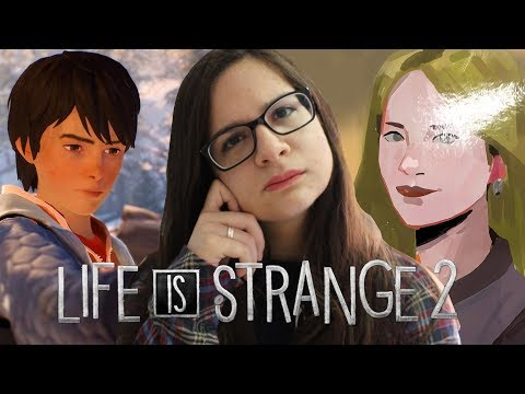 DANIEL PODE MORRER? POR QUE A KAREN FUGIU? | Life Is Strange 2 | Teorias thumbnail