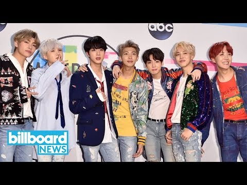 BTS's 'Burn the Stage' Docuseries to Air on YouTube Red | Billboard News
