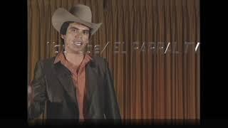 Entrevista De Chalino Sanchez Desde Tijuana