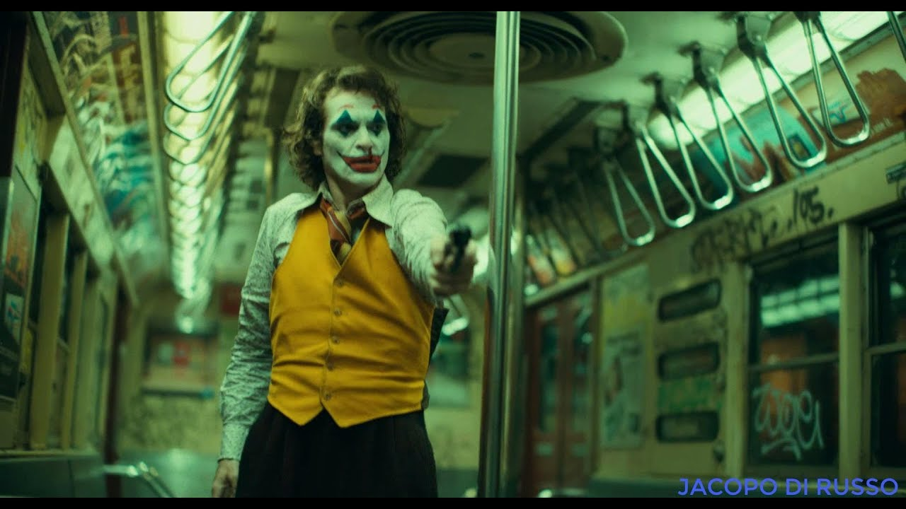 Download Arthur uccide per la prima volta - Joker ITA