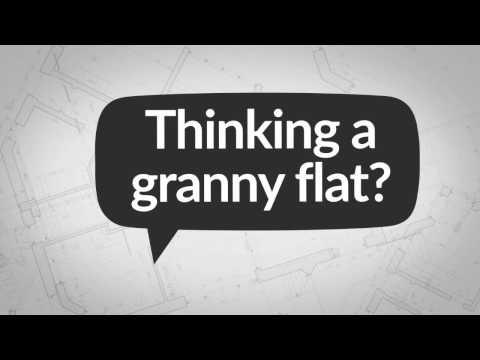 Granny Flat Building Plans Australia & New Zealand