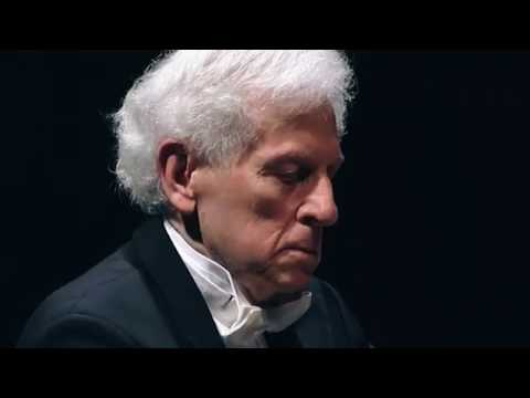Henri Barda Piano Recital Part2, 4 Impromptus, D.935 F.Schubert