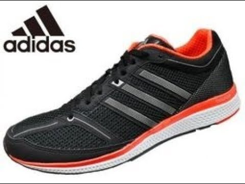 Unboxing Review zapatillas adidas bounce par Serie YouTube mana RC