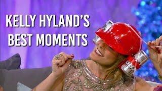 Kelly Hyland's Best Moments