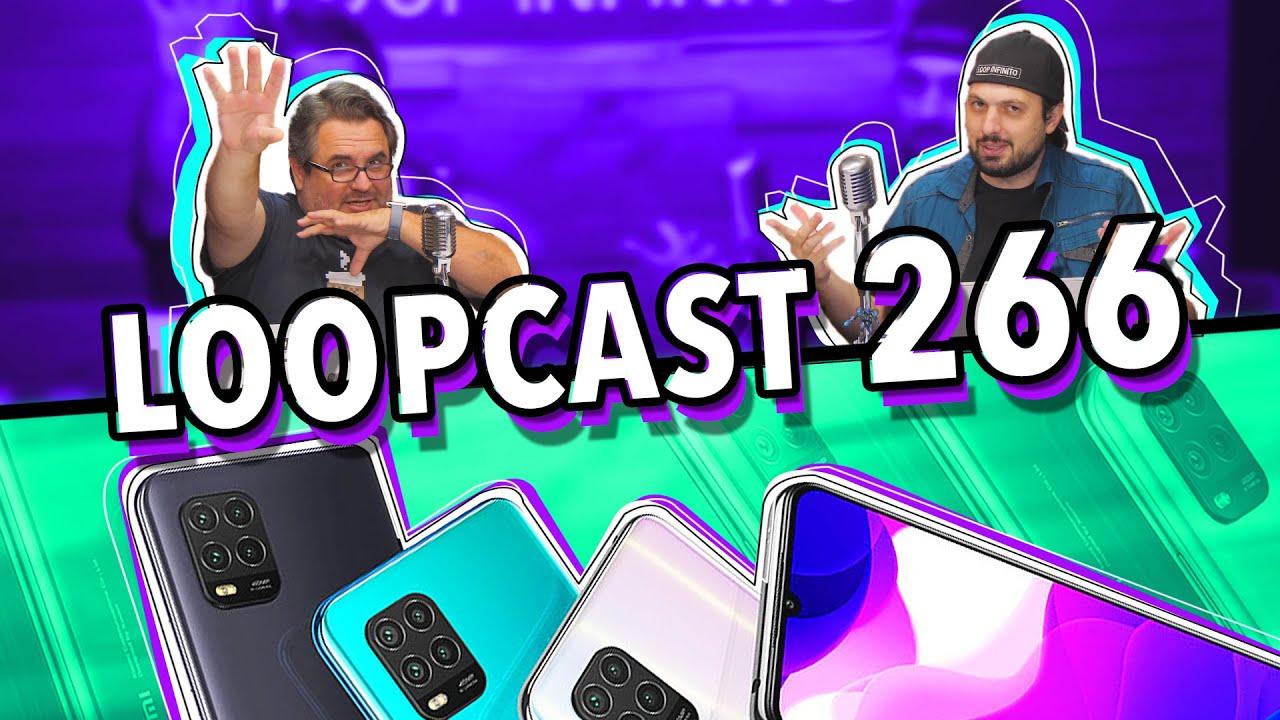 Download XIAOMI MI 10 LITE: O SMARTPHONE 5G MAIS BARATO! - Loopcast 266