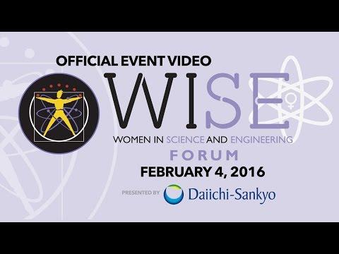 DSC Partnerships: 2016 WISE Forum Event Video