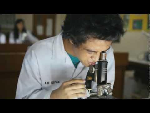 BKUI  - FF UI - Fakultas Farmasi Universitas Indonesia
