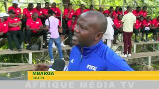 INTERVIEW COACH MBARGA