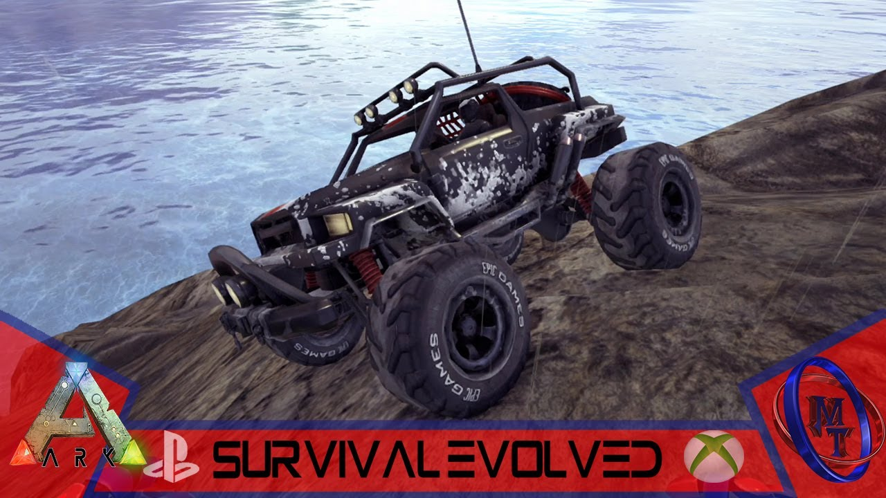 Ark xbox ps4 how to spawn an atv and have fun youtube ark xbox ps4 how to spawn an atv and have fun malvernweather Gallery