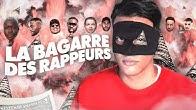 BONUS #3 - LA BAGARRE DES RAPPEURS
