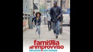 Famiglia all'improvviso HD italiano