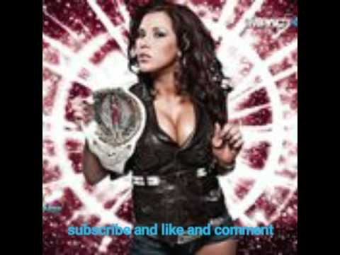 Tna: mickie james theme song ( hardcore country)