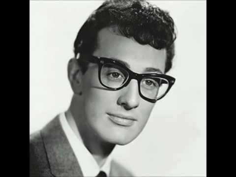 Buddy Holly- Words of Love