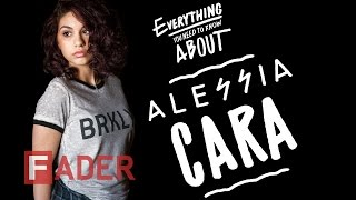 Alessia Cara - Everything You Need To Know