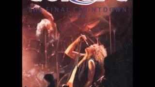 6 - Europe - On Broken Wings  1st version