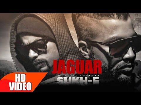 Jaguar [BASS BOOSTED] |  Sukhe Feat Bohemia | Muzical Doctorz | Latest Punjabi Song 2016