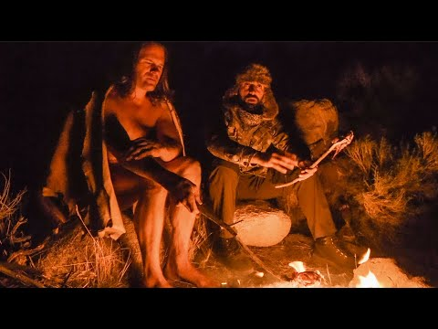 Camp Chat By The Fire