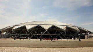 Űrstadion lesz a foci-vb egyik helyszíne
