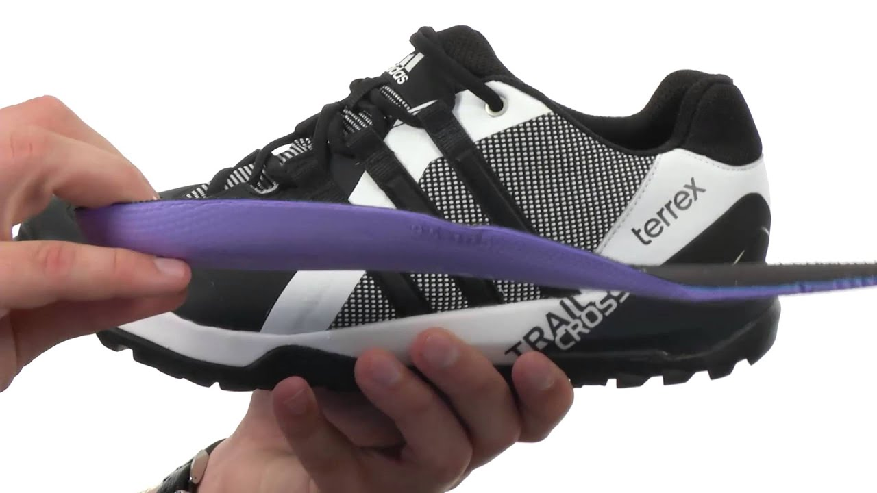 Adidas outdoor terrex tracce croce sku: 8451608 su youtube