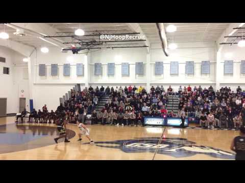 St. Anthony vs Gill St Bernard's | Play by Play Classic