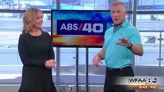 Good Morning Texas Feat. Mark Mcilyar (Abs After 40)