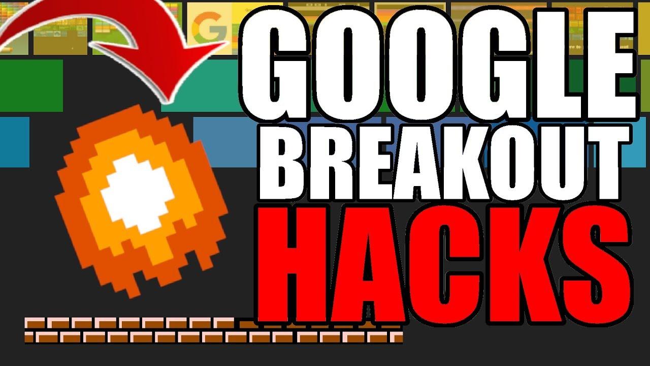 google game hacks