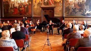 Salonorchester Erfurt: Drunt in der Lobau