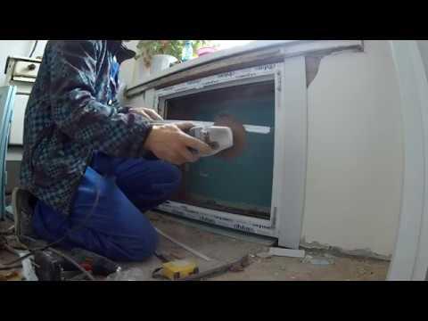 Холодильник за окном своими руками