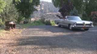 1965 Catalina Pontiac