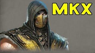Разные персонажи и достойный противник в Mortal Kombat XL Подписка ...