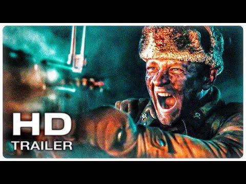 РЖЕВ Русский Трейлер #1 (2020) Сергей Жарков Drama Movie HD