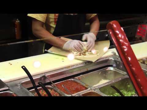 Burrito Battles: Panchero