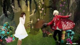 G-dragon ft. jin jung-butterfly mv hd ...