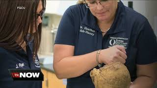"""Pasco's """"body farm"""" ready to expand with research complex"""