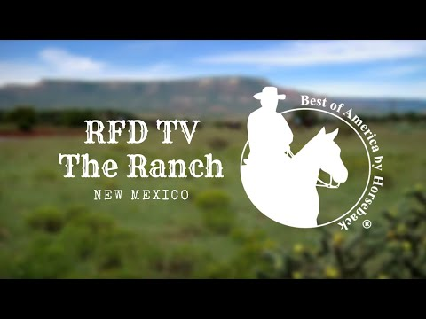RFD-TV The Ranch