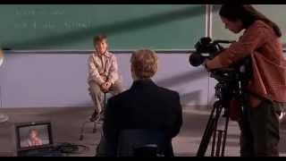 Интервью из фильма Заплати другому