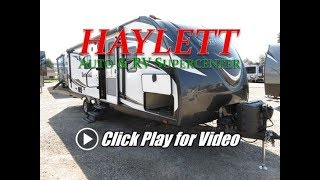 HaylettRV - North Trail 22FBS Used Couple's Travel Trailer by Heartland RV