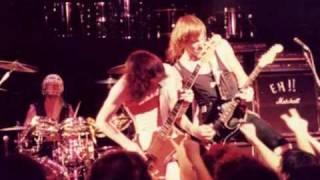 Raven - Take Control (Live 1984)